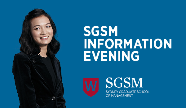Postgrad Information Evenings
