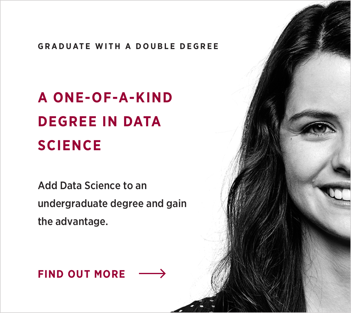 Data Science at Western