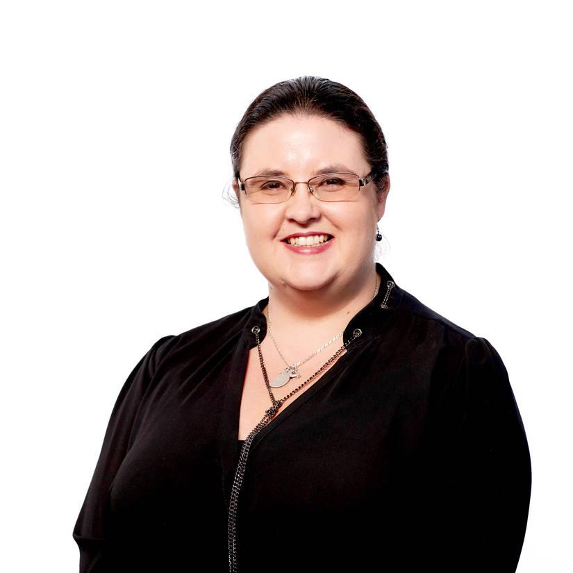 Doctor Tara Roberts